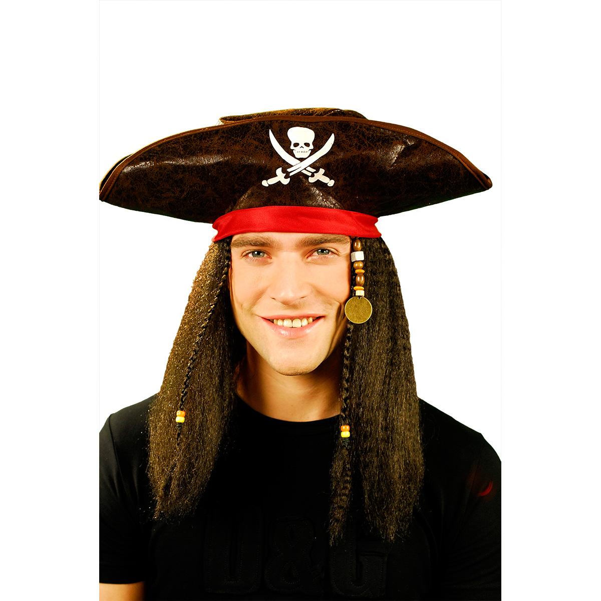 Chapéu Pirata e6194958689
