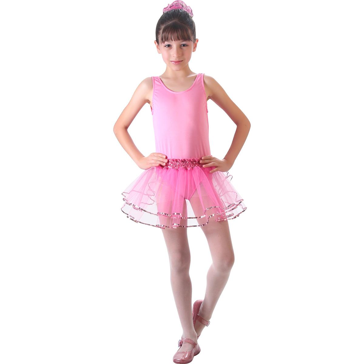 2baf50ca34 Fantasia Bailarina Basic
