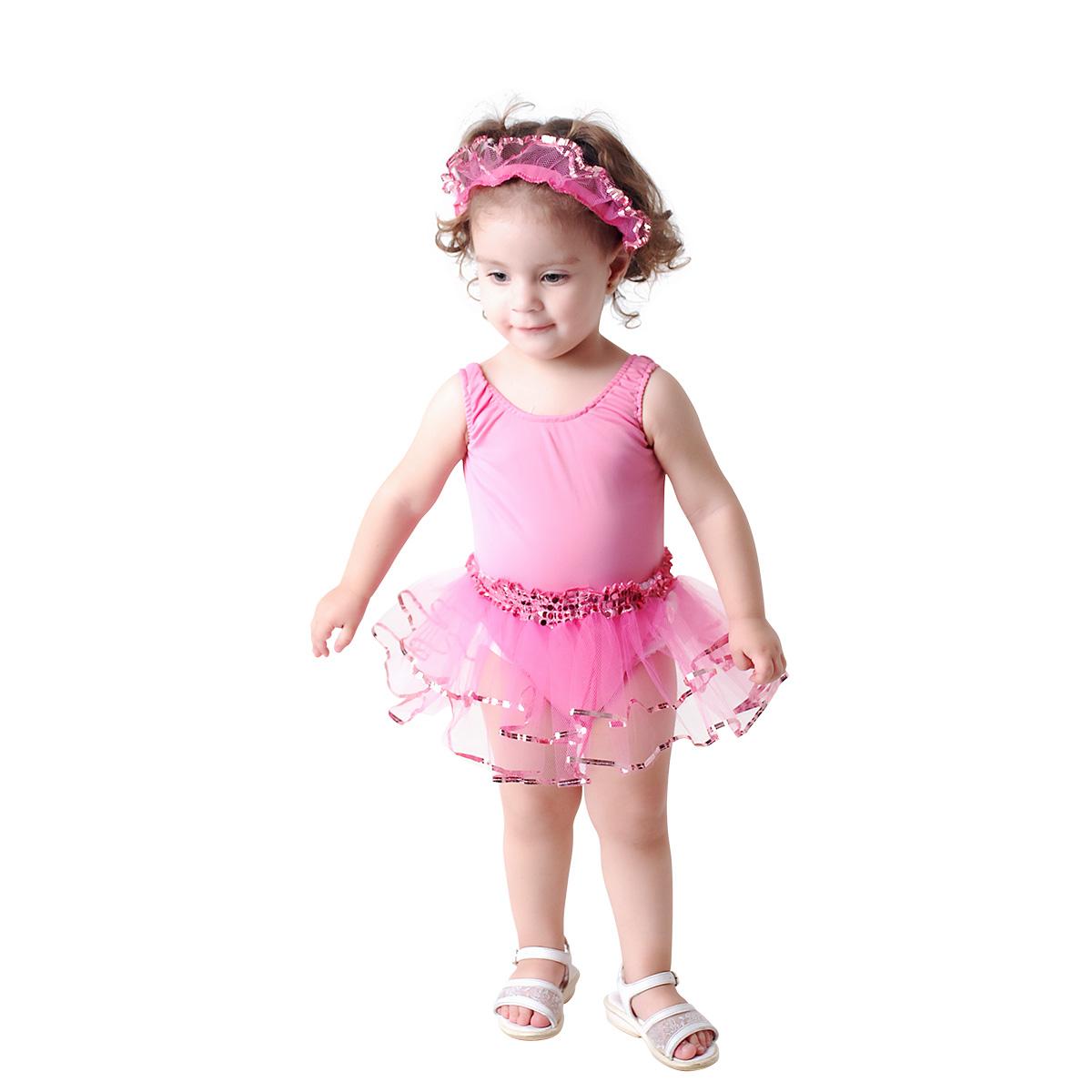 Fantasia Bailarina Bêbe - Basic 0a6a6c8c42e