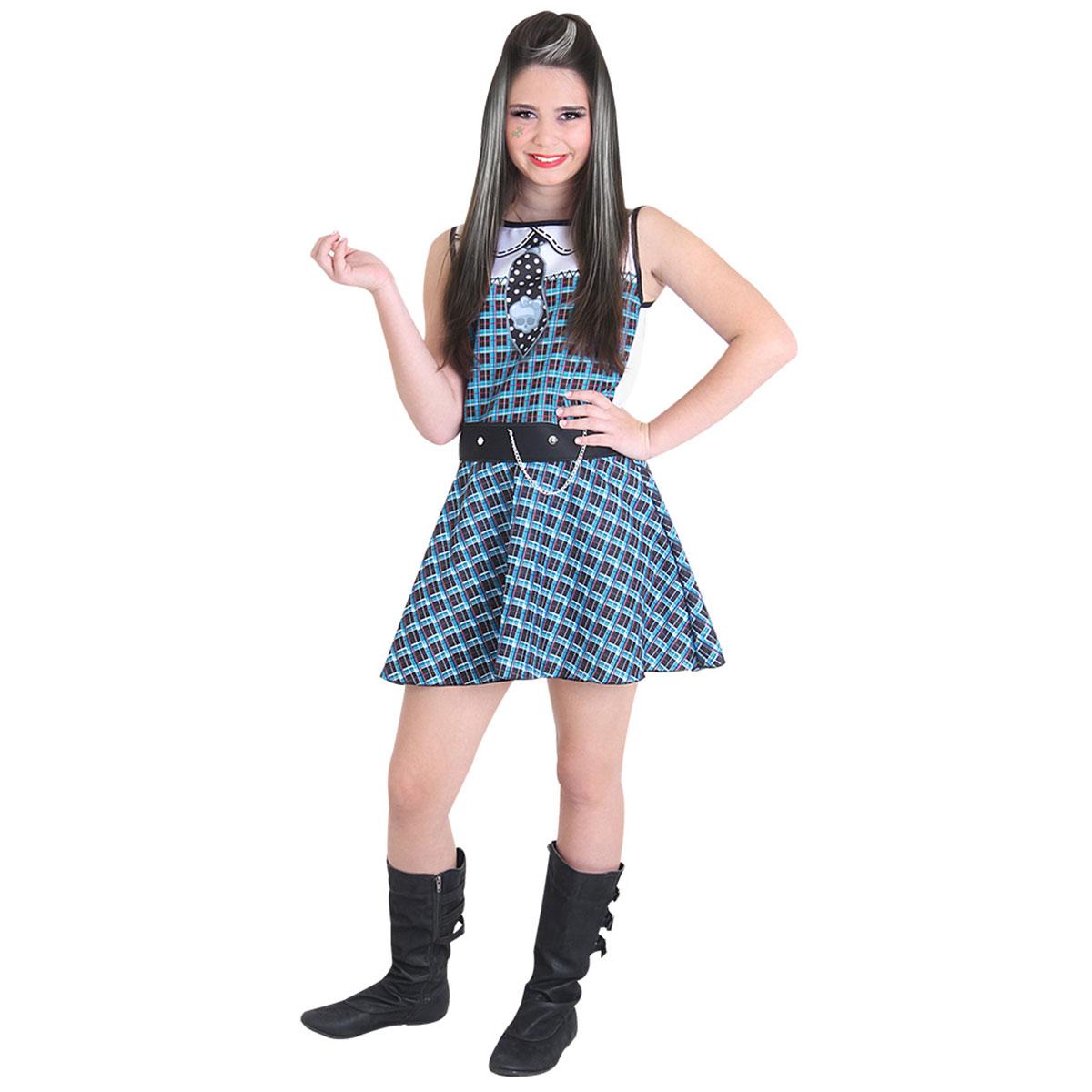 c18c36a81106c Fantasia Monster High - Frankie Pop