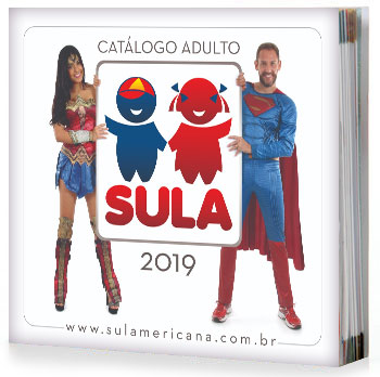 Catálogo Adulto